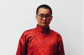 王阳:我们是交易界的中国女排,我的任务是做好郎平