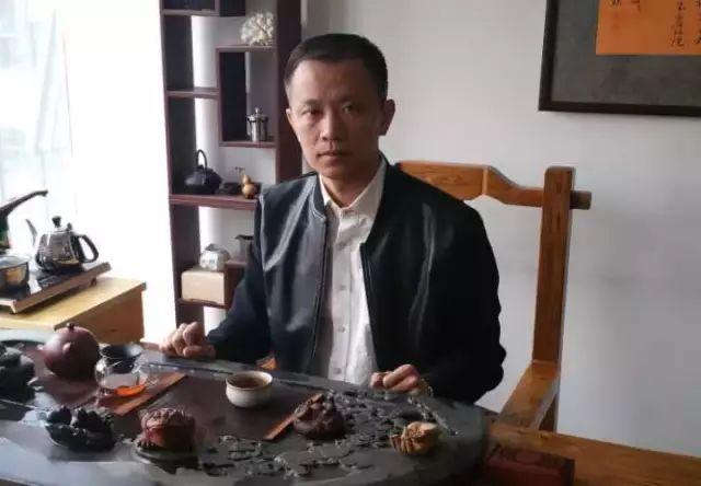 吴洪涛:不要拿自己的全部赌一次机会