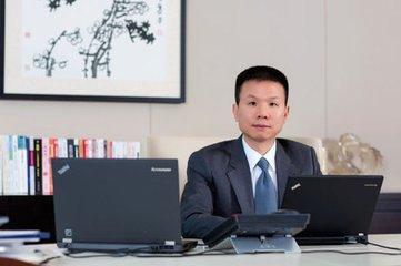 裘国根:投资应坚定地看好国家未来