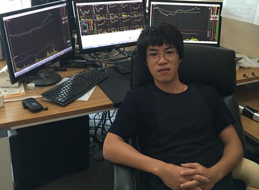 郑丹枫:我的特点都被市场磨平了,但内心依然强大