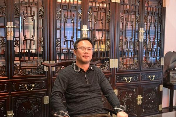 林军:做交易是一门学问 我是用最简单的也是最有效方法赚钱的