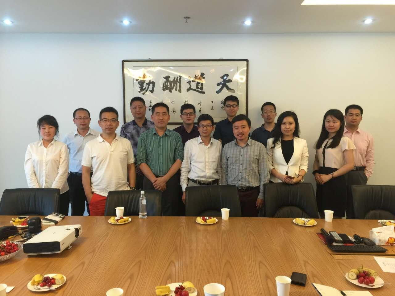 因诺资产徐书楠:量化投资新机遇和新挑战