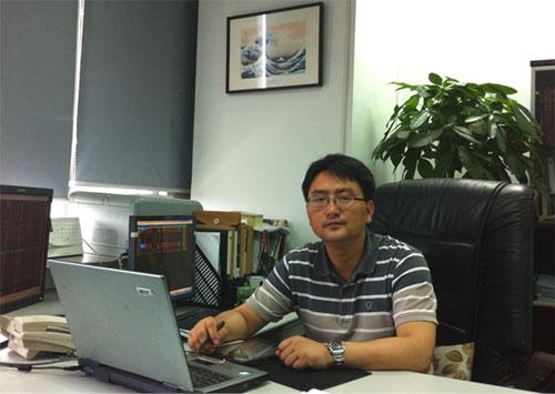 罗杰岛资产总经理朱宏伟:构建完整的价值观和价值体系