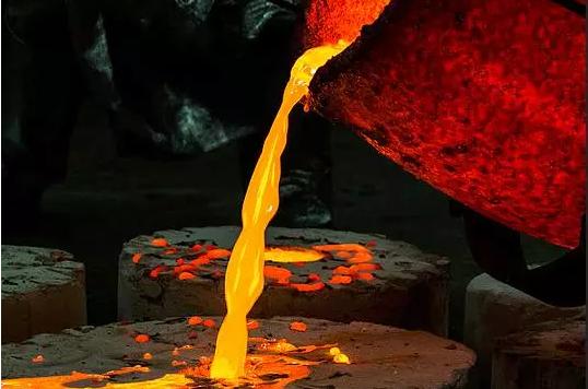 焦炭可悲 铁矿可恨 钢坯套路深