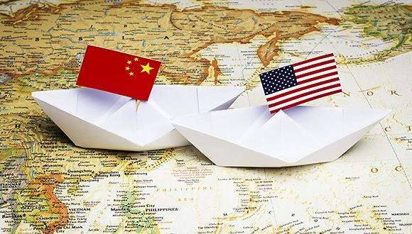 中国宣布对美国128项进口商品加征关税!