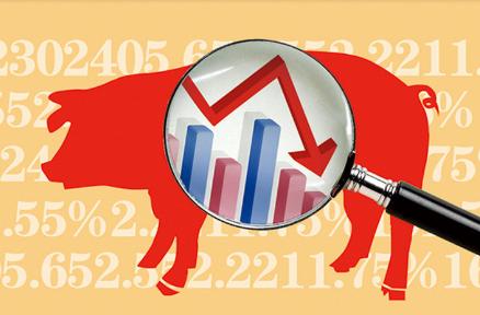 李迅雷:猪价持续下跌之后 未来还有哪些将会下跌