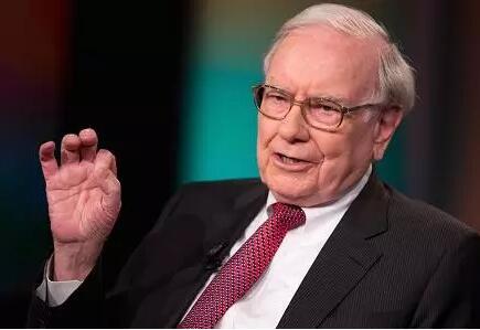 巴菲特股东大会上说:中国股市将会跑赢美股