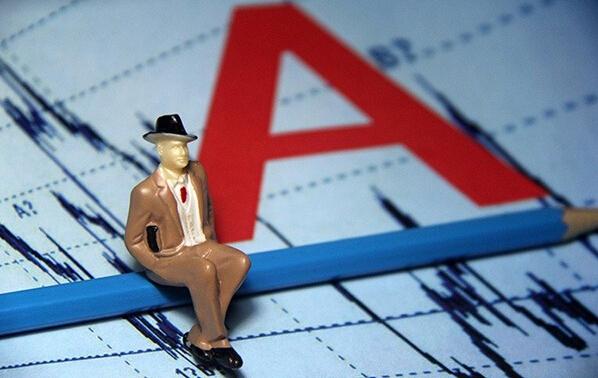 贸易战下股市到底能不能涨?