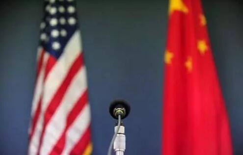 中美达成共识,不打贸易战!双方发表联合声明