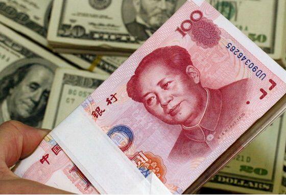 关于人民币下跌 是央行太淡定还是市场太敏感?