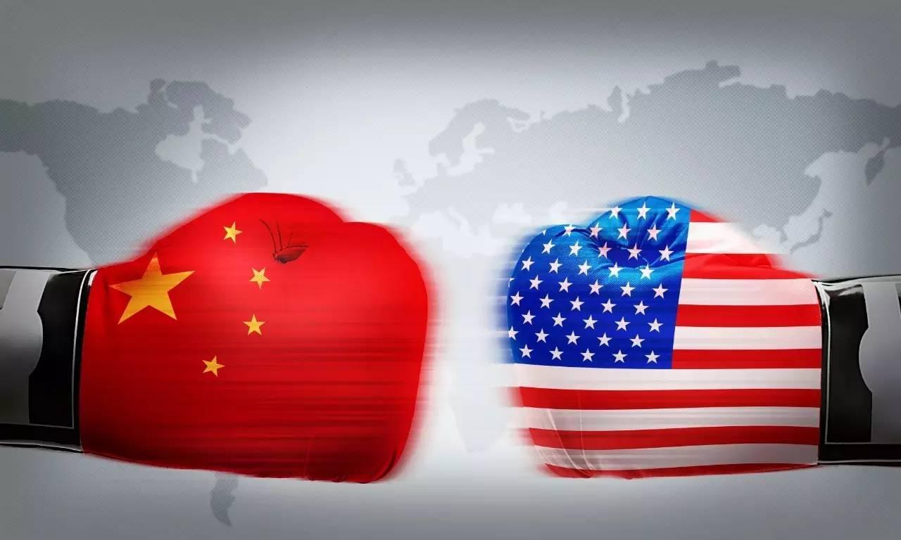 贸易战的本质是金融战,打大豆汽车不如打苹果