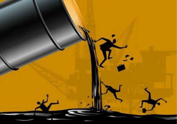 铜价向左油价向右 大宗商品跟谁走?