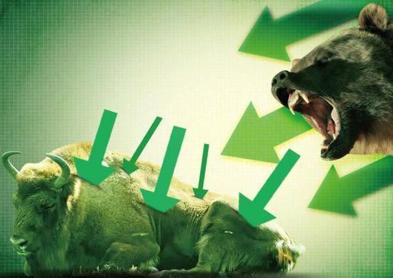 """两天暴跌25%接近""""崩溃"""" 数字货币市值半年缩水4万亿"""