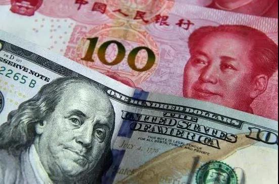 """刘世锦:只要人民币汇率机制正确 不怕""""点位""""不回来"""