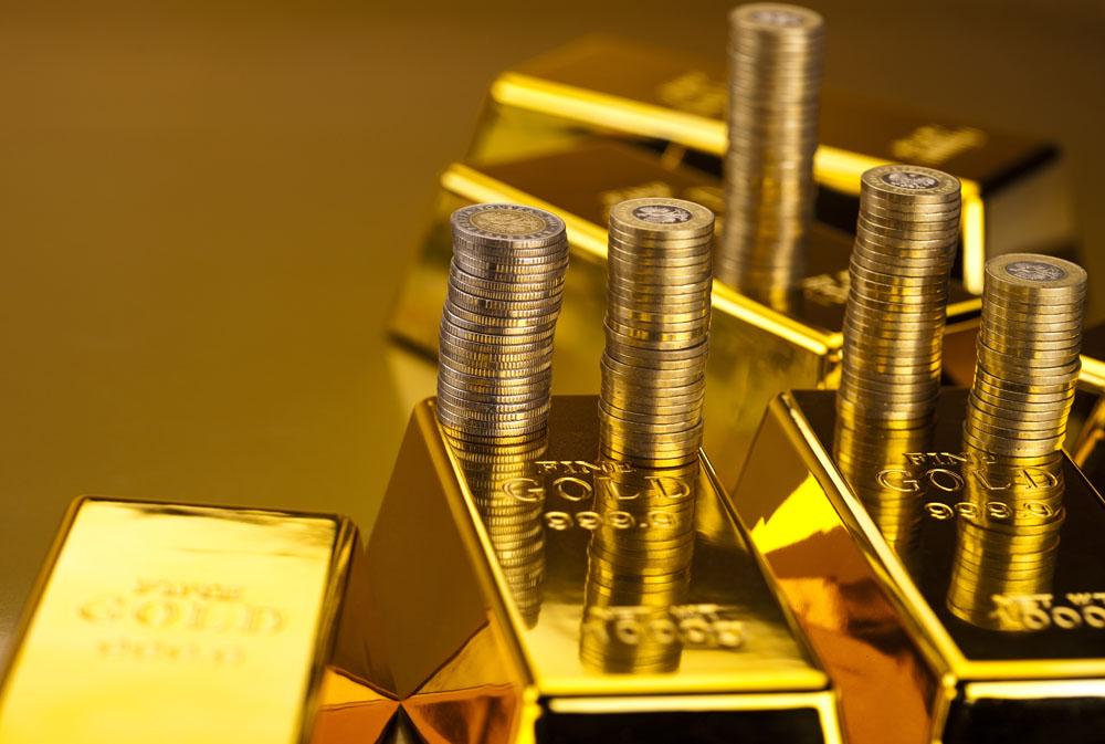 世界黄金协会:IMF对全球经济预期悲观 黄金或将王者归来