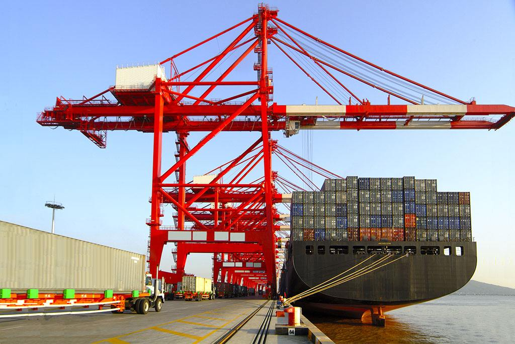 全球贸易格局生变 中俄贸易量正快速攀升