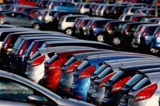 中国乘用车市场将出现1990年以来首次负增长?