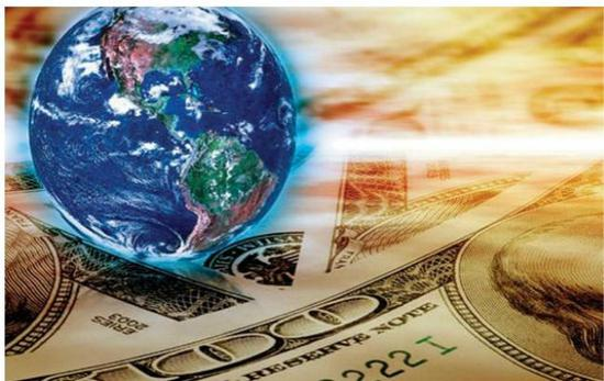 付鹏:中国政策和资产变局的推手——全球化的撕裂
