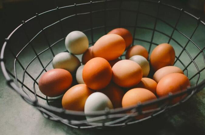 """""""青山绿水""""有无立鸡之地?调研环保政策将催高蛋价?"""
