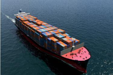 全球贸易正在降温:波罗的海指数创一个月新低