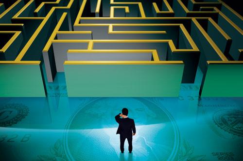 国信策略研究:中国股市的困局与出路
