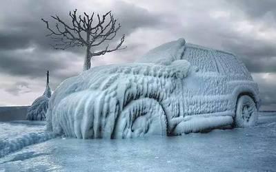 汽车行业的寒冬已至,将带来三十年未见之大变局