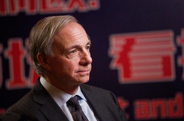 达里奥最新采访:中美贸易战必然发生,全球进入独立自主时代