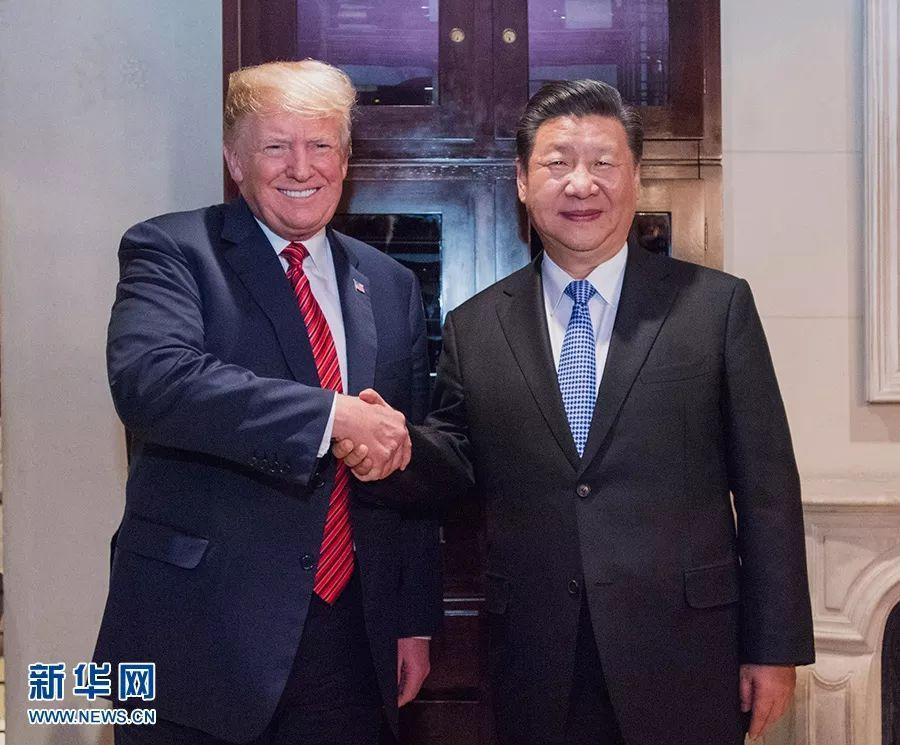 """读懂中美贸易""""休战""""背后的潜台词"""