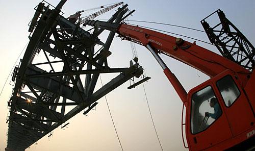 基建能否顶起2019的中国经济?