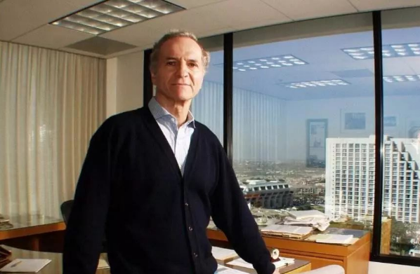 爱德华·索普:最被低估的投资大师