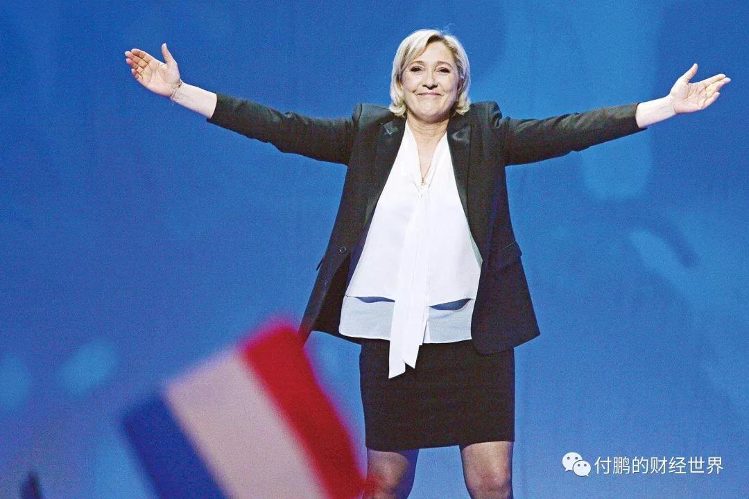付鹏:必将走向民粹主义的法兰西