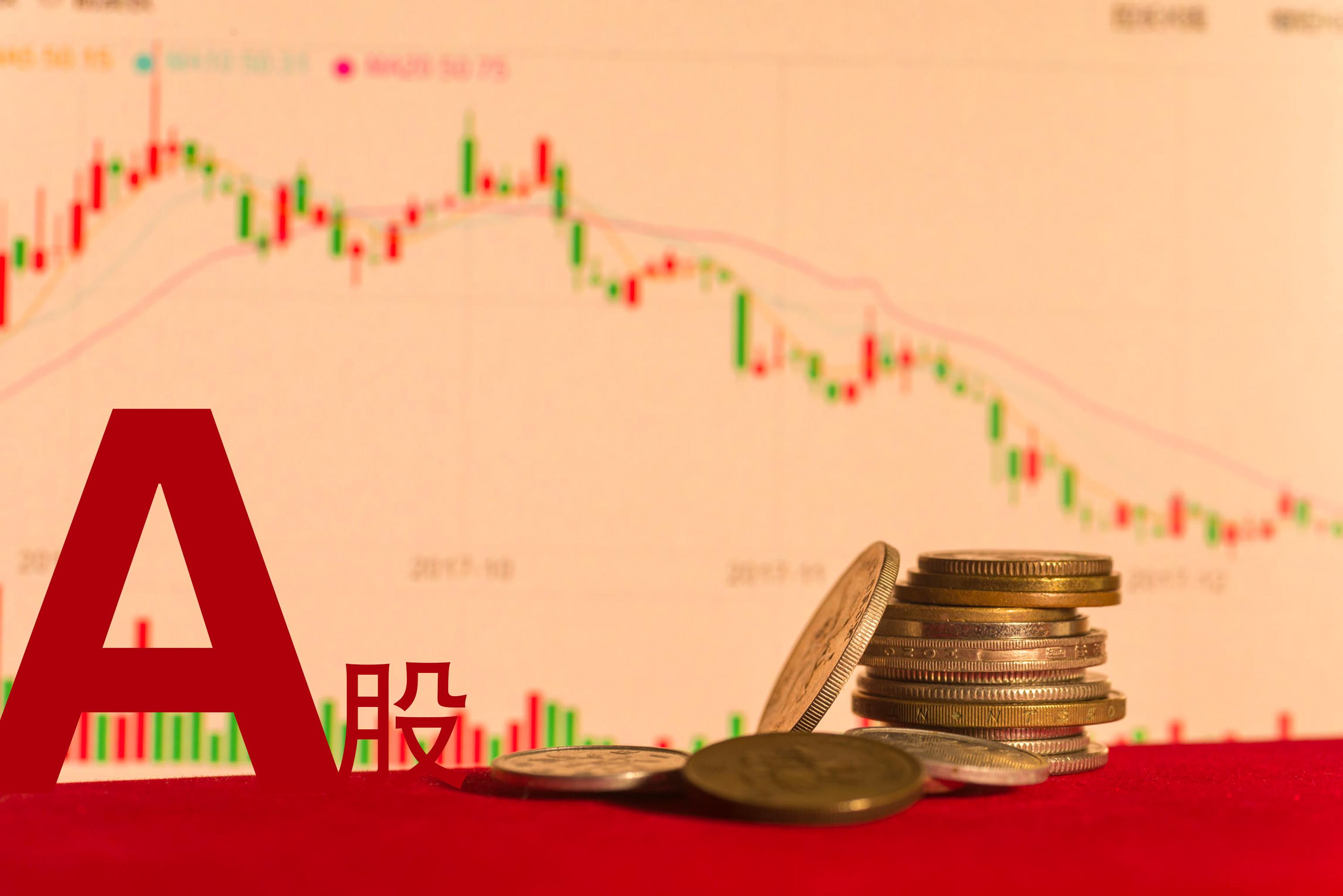 姜超:股市靠什么涨?不是央行,而是估值和盈利!