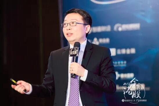 张忆东:抓住2019年牛熊转折期,底部耐心寻找机会