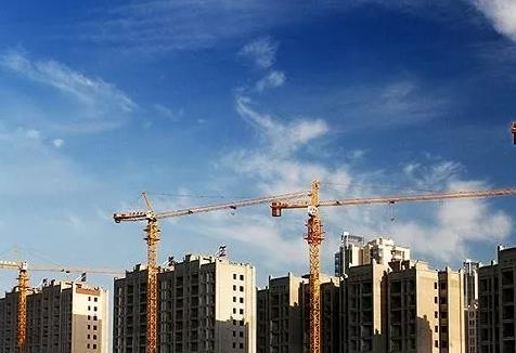 """2018年实则是房地产""""大年"""",房价创2010年以来最大涨幅"""