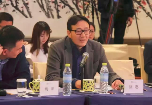 徐忠:政策起草时被拿掉的内容恰恰是改革真正需要解决的问题