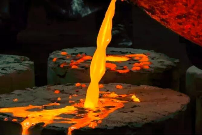 沈文荣谈2019年钢价走势、电炉钢问题等行业热点