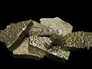 钴价跌至两年谷底,是近半年表现最差的商品