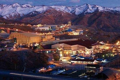 智利铜业规划未来发展蓝图