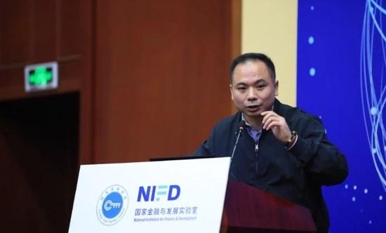 刘煜辉:中国资本市场要立起来 需要自己的大摩和高盛