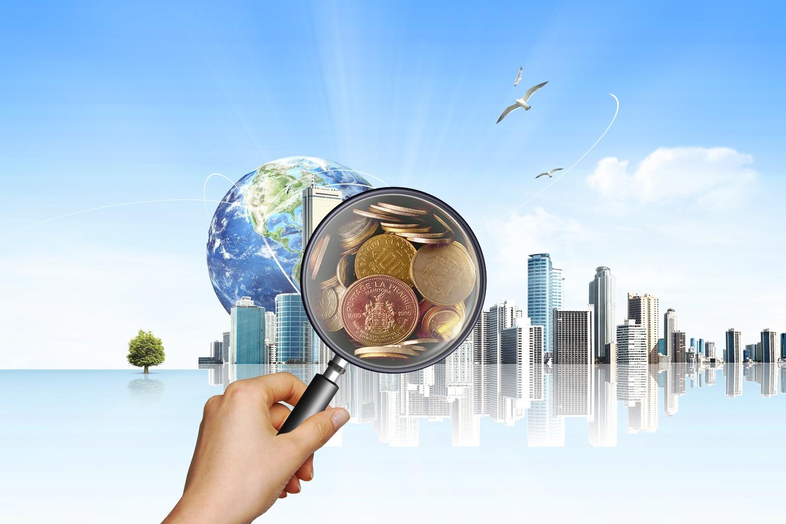 郭磊:寻找一季度经济数据中的关键线索