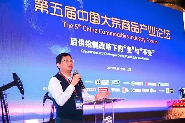 吴星:A股将是大牛市,是全球风险资产的龙头