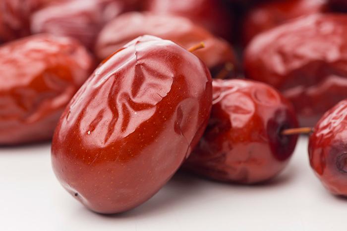 红枣期货征求意见稿发布 交易单位为每手5吨
