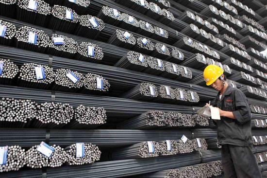 止不住下跌的钢价 谁能力挽狂澜?