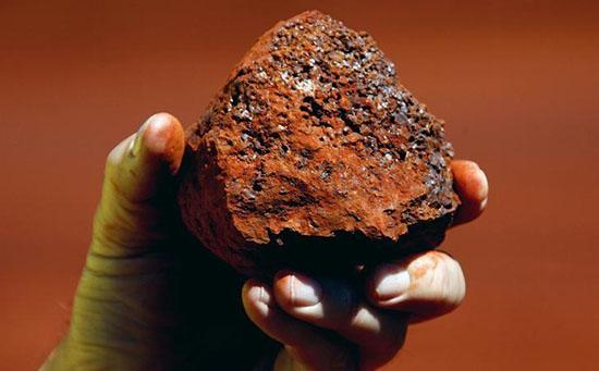 供需失衡 铁矿石短期易涨难跌