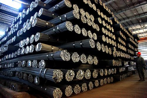 螺纹钢库存持续大幅累积 涨不动了?