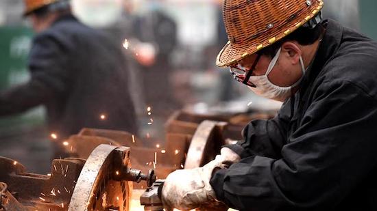 铁矿石听音:发改委三季度将检查过剩产能 里面有钢铁