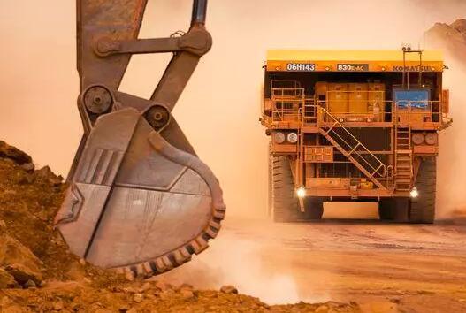 疯狂的石头:铁矿石今夏涨价之谜