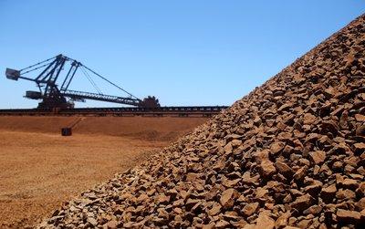 环保限产力度放松 铁矿石供需格局逐渐明朗
