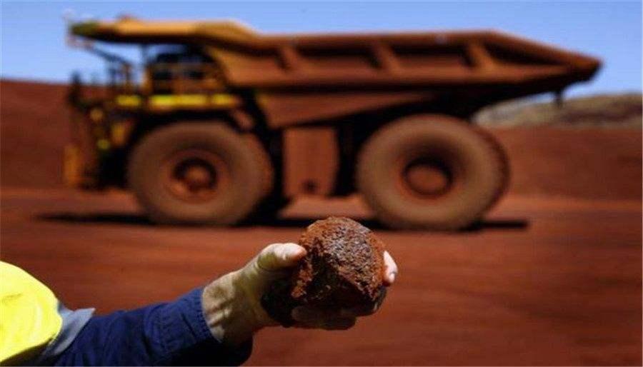"""年内最牛商品期货""""退烧"""" 超22亿趋势资金撤离铁矿石期市"""
