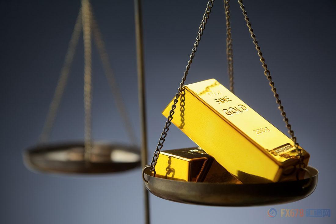 """黄金向上原油向下 金油比拉响""""警报""""暗藏何玄机"""